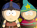 [E3 2012]THQの新作RPG「South Park:The Stick of Truth」 は,過激なジョークやアクションが満載の問題作