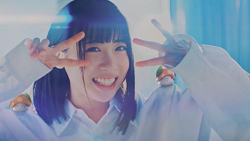 画像(002)「メイプルストーリー2」,来栖りんさん出演のTVCMが5月31日から放映