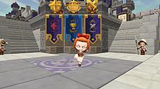 画像(008)「メイプルストーリー2」の正式サービスが本日スタート。3Dとなったメイプルワールドで「つくって」楽しむPC用MMORPG