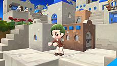 画像(009)「メイプルストーリー2」の正式サービスが本日スタート。3Dとなったメイプルワールドで「つくって」楽しむPC用MMORPG