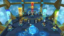 画像(002)「メイプルストーリー2」,自然の力を操る新職業「ソウルバインダー」が登場。新コンテンツ「艦船スカイフォートレス」の実装も