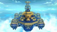 画像(009)「メイプルストーリー2」,自然の力を操る新職業「ソウルバインダー」が登場。新コンテンツ「艦船スカイフォートレス」の実装も