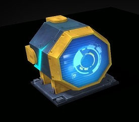 """画像(006)「メイプルストーリー2」,新規カオスレイド""""インフェルノック最後の防御線""""の実装や販売アイテムの追加をするアップデートを実施"""