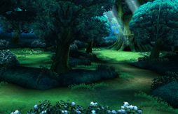 画像(006)「イルーナ戦記オンライン」,新ミッション「日向の花姫」が公開に