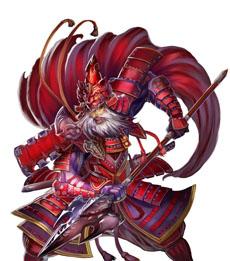 鬼武者soulプロモーションサイトで浅井長政や真田幸村など6名の武将を