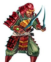 「鬼武者Soul」に新たなイベントクエスト「猛炎ノ赤武者」が登場