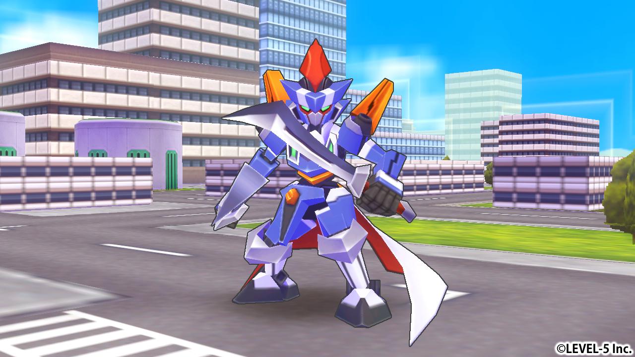 3DS「ダンボール戦機 爆ブースト」&PSP「ダンボール戦機W」が同時発表に3DS「ダンボール戦機 爆ブースト」&PSP「ダンボール戦機W」が同時発表に
