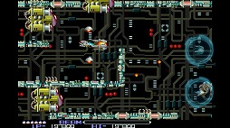 Android版「R-TYPE」,期間限定セールで税込298円に