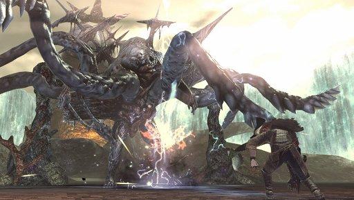 Soul Sacrificeのイメージイラストやゲーム画面が公開に不気味で個性