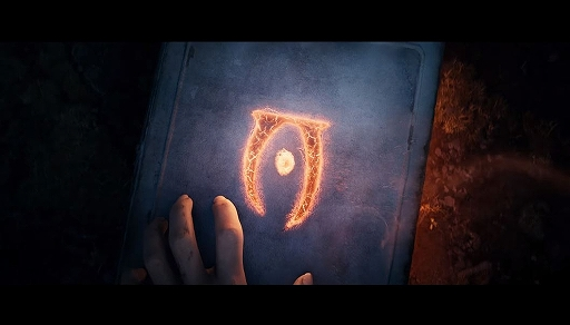 """画像集#003のサムネイル/「エルダー・スクロールズ・オンライン」の新拡張コンテンツ""""Gates of Oblivion""""のティザームービーが公開"""