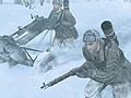 「Company of Heroes 2」,「氷結」を表現する「ColdTech System」の開発を発表。新たなスクリーンショットも公開に