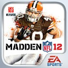 MADDEN NFL 12 by EA SPORTS