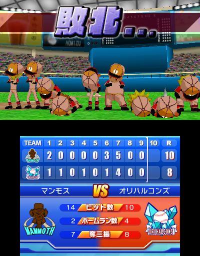 3DS向けDLソフト「ARC STYLE:野...