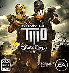 Army of Two ザ・デビルズカーテル
