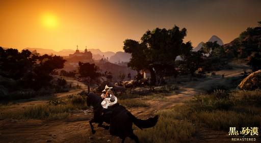 画像(005)PC版に続いてスマホ版も登場した「黒い砂漠」。2作品の特徴から,それぞれがどんなプレイヤー向けなのかを考えてみた