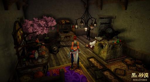 画像(009)PC版に続いてスマホ版も登場した「黒い砂漠」。2作品の特徴から,それぞれがどんなプレイヤー向けなのかを考えてみた