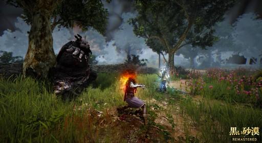 画像(011)PC版に続いてスマホ版も登場した「黒い砂漠」。2作品の特徴から,それぞれがどんなプレイヤー向けなのかを考えてみた