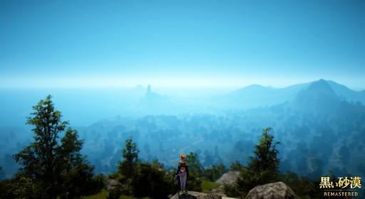 画像(017)PC版に続いてスマホ版も登場した「黒い砂漠」。2作品の特徴から,それぞれがどんなプレイヤー向けなのかを考えてみた