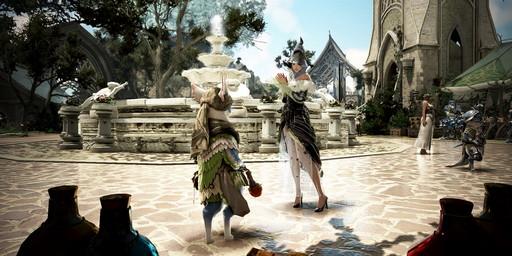 画像集#005のサムネイル/【PR】自由度の高いMMORPGを遊びたいなら「黒い砂漠」をオススメ! オープンワールドで爽快なアクションもスローライフも楽しめる