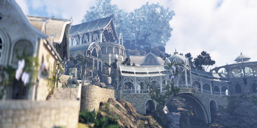 画像集#006のサムネイル/【PR】自由度の高いMMORPGを遊びたいなら「黒い砂漠」をオススメ! オープンワールドで爽快なアクションもスローライフも楽しめる
