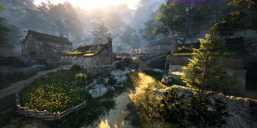 画像集#008のサムネイル/【PR】自由度の高いMMORPGを遊びたいなら「黒い砂漠」をオススメ! オープンワールドで爽快なアクションもスローライフも楽しめる