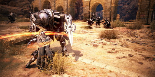 画像集#010のサムネイル/【PR】自由度の高いMMORPGを遊びたいなら「黒い砂漠」をオススメ! オープンワールドで爽快なアクションもスローライフも楽しめる
