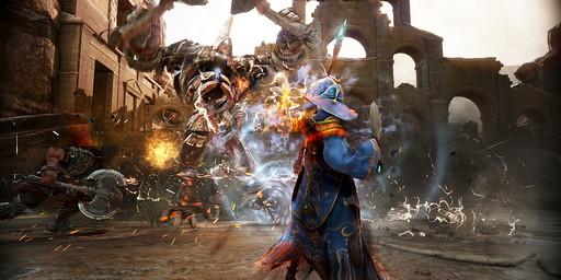 画像集#011のサムネイル/【PR】自由度の高いMMORPGを遊びたいなら「黒い砂漠」をオススメ! オープンワールドで爽快なアクションもスローライフも楽しめる