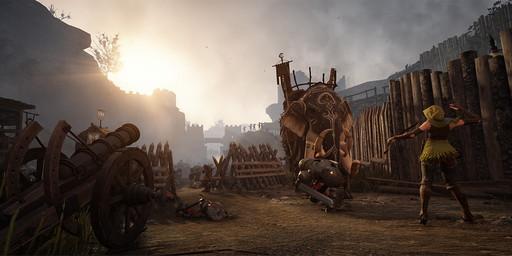 画像集#012のサムネイル/【PR】自由度の高いMMORPGを遊びたいなら「黒い砂漠」をオススメ! オープンワールドで爽快なアクションもスローライフも楽しめる