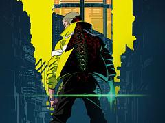 サイバーパンク2077のオリジナルアニメ「サイバーパンク エッジランナーズ」がアナウンス。TRIGGERの制作で2022年にNetflixで公開へ