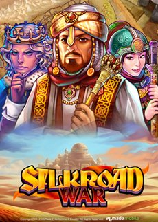 KNIGHTS OF SILKROAD