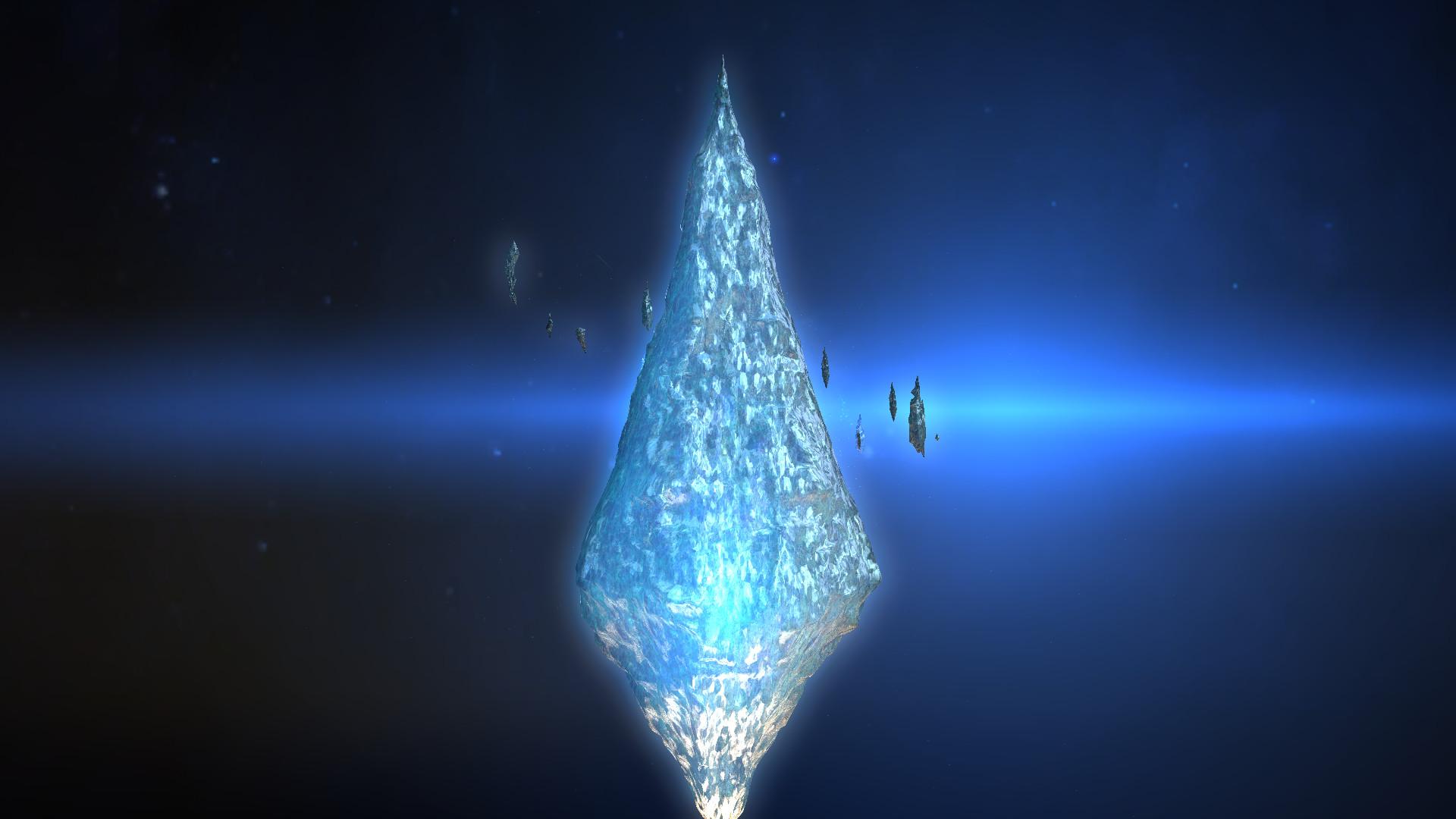 画像集 010 Mmorpg初心者のffファンに贈る ファイナルファンタジーxiv 新生エオルゼア のガイド連載をスタート 第1回はゲームの世界観とプレイ環境作り 4gamer Net