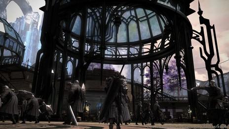 画像(004)「FFXIV:漆黒のヴィランズ」ベンチマークソフトが本日11:00より配信開始