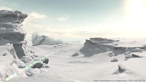 画像(004)「FFXIV:漆黒のヴィランズ」,パッチ5.01に関連するスクリーンショットが公開に