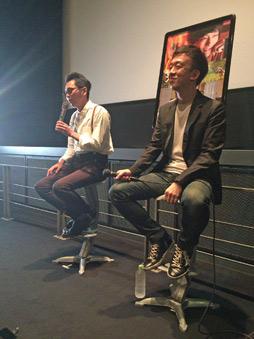画像(002)「劇場版 ファイナルファンタジーXIV 光のお父さん」上映会の公式レポートが公開に