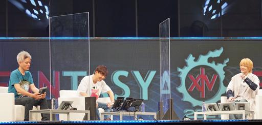 """画像集#005のサムネイル/俳優・神木隆之介さんにとって「FFXIV」は立場に関係なく""""つながれる""""世界。アンバサダーに就任した神木さんへの合同インタビューを掲載"""