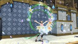 """画像集#006のサムネイル/「ファイナルファンタジーXIV」のサービス8周年を記念したイベント""""新生祭""""が開催。拡張パックに向けた読み物も公開に"""