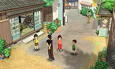 綾部 和氏が手がけた「GUILD02」作品の一つ「怪獣が出る金曜日」。子供 ...