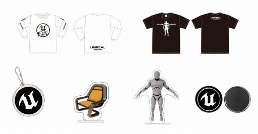 画像集#001/Unreal Engine大型勉強会「Unreal Fest East 2019