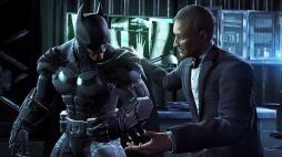 バットマン:アーカム・ビギンズ...