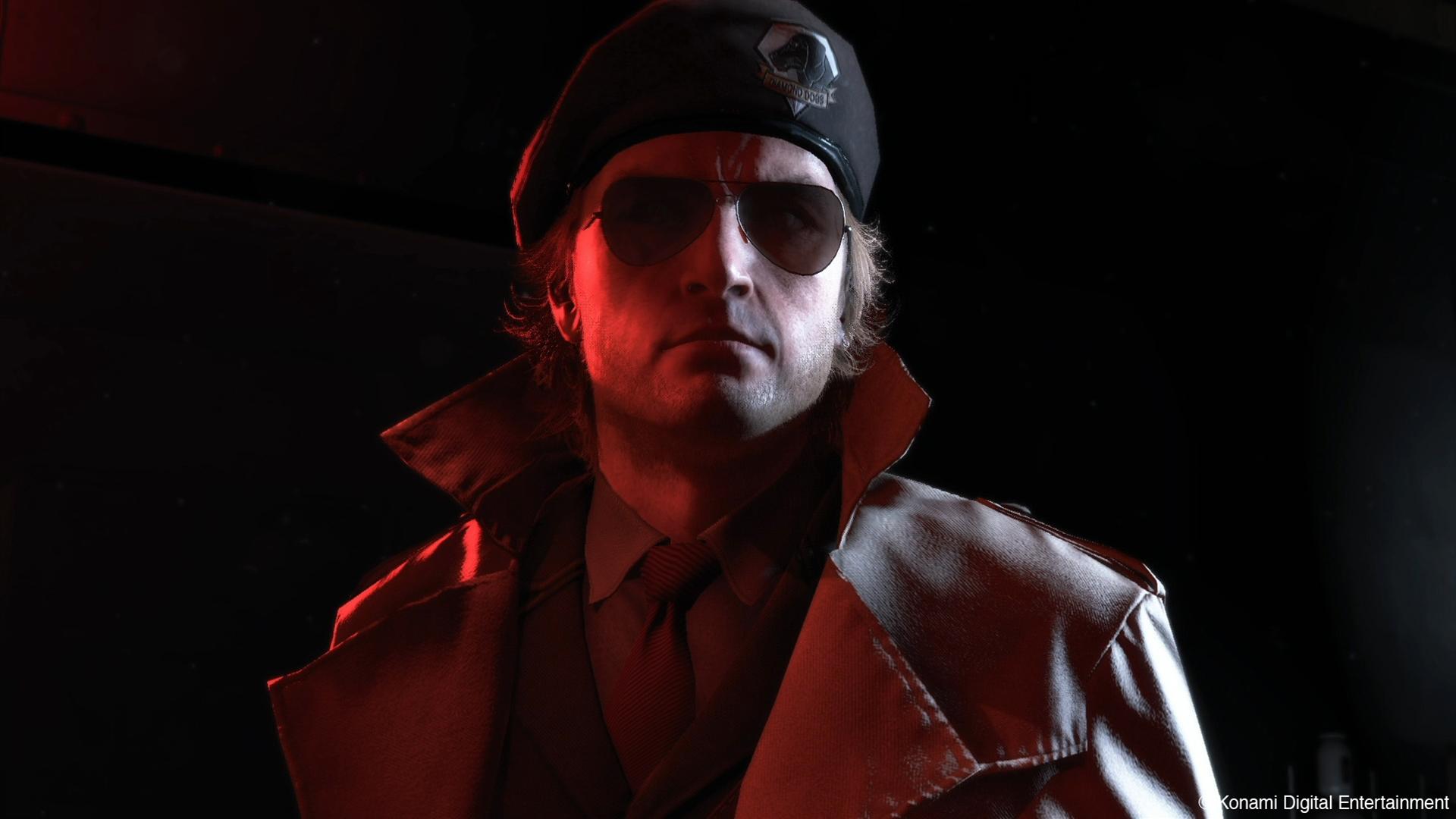 画像集 026 Metal Gear Solid V The Phantom Pain Mgs5 Xbox One 4gamer