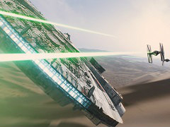 [gamescom]オレはXウイングのパイロットだった。「Star Wars Battlefront Rogue One: X-wing VR Mission」の試遊レポート