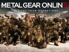 「METAL GEAR SOLID V」大型アップデートで「METAL GEAR ONLINE」がスタート。新要素「イベントFOB」も追加