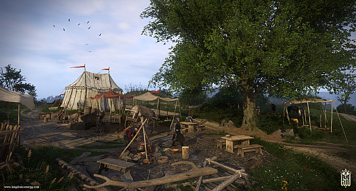 「Kingdom Come: Deliverance」のDLC第3弾,「Band of Beasts」が2019年2月5日にリリース