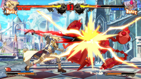 SCEJA,PS4版「GUILTY GEAR Xrd -SIGN-」など3作品の体験版を,PS Plusの加入者向けに10月15日から28日まで配信