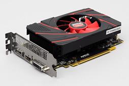 Radeon R7 260・250・240」レビュー。新世代Radeonの下位モデル