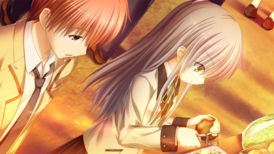 Angel Beats! 1st beat