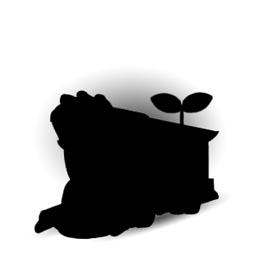 画像集 002 ハムゴラ ハムスター マンドラゴラ Android版の配信が開始