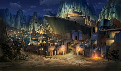 「剣の街の異邦人 ~白の王宮~」,ダウンロード版の予約受付を本日開始 - 4Gamer.net