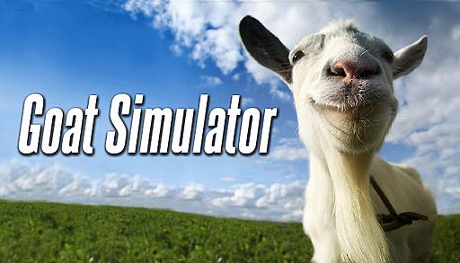 goat simulator 破解 版