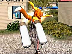 THQ Nordic,「Goat Simulator」のCoffee Stain Studiosと「Wreckfest」のBugbear Entertainmentを買収